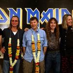 Spre deosebire de Metallica, Iron Maiden refuza sa cante la Glastonbury