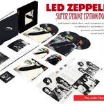 Asculta o noua varianta pentru Led Zeppelin - Heartbreaker