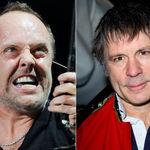 Sunt Iron Maiden mai buni ca Metallica?