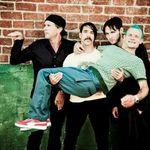 RHCP inregistreaza un nou album