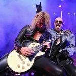 Judas Priest - Dragonaut (piesa noua)