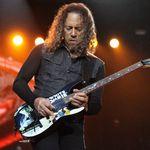 Kirk Hammett: