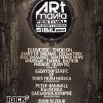 Sarbatorim 30 de ani de Rage la ARTmania Festival Sibiu 2014