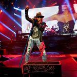 Se destrama Guns N Roses?
