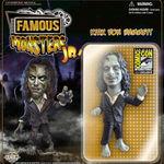 Kirk Hammet in postura de... zombie