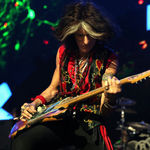 Joe Perry pregateste un nou album solo