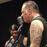 Metallica: filmari oficiale din Varsovia (video)