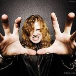 Milionarul Dave Mustaine, suparat ca a trebuit sa se programeze pentru o tomografie