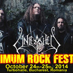 Dark Tranquillity, al doilea headliner confirmat la Maximum Rock Festival 2014