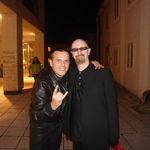 MetalTraveller: Judas Priest in Austria