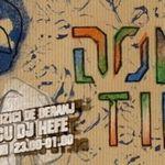 Domestika cu Hefe pe radio Guerrilla- Playlist 4 AUGUST