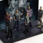 Statui 3D pentru fanii Linkin Park