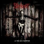 Slipknot dezvaluie noul album -