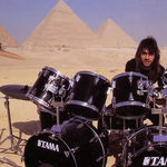 Dave Lombardo: