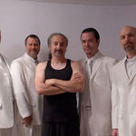 Faith No More confirma: Un nou album, dupa 18 ani de tacere