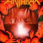 Anthrax prezinta iadul, pe DVD: