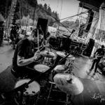 Bloodway: Drumcam live pentru
