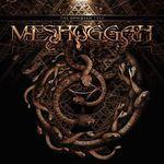 Meshuggah: Un prim extras de pe