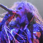 Rob Zombie, aproape de finalizarea noului album