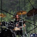 Septimiu Harsan - primul baterist confirmat pentru Drum Stage @ Maximum Rock Festival 2014