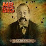 O noua piesa Mr. Big, online:
