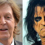 Paul McCartney, omagiat de Alice Cooper (audio)