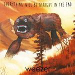 Weezer si-au postat noul album online