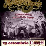 RoadkillSoda ofera la precomanda noul album Yo No Hablo Ingles