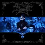 King Diamond revine cu