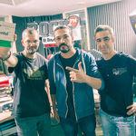 Adi Despot la Rock FM:  Daca faci rock in Romania, poti sa fii acuzat de diverse tulburari psihice