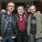 Nicu Covaci la Rock FM: Cat timp fanii ne fura, nu mai fac discuri. De vina este sistemul planetar
