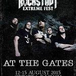 Noi premiere la Rockstadt Extreme Fest 2015: AT THE GATES (Suedia) si WHITE WALLS (Romania), pe scena festivalului!