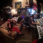 Tool in studio: Smoke on the horizon