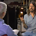 Dave Grohl: Foo Fighters este un nume tampit !