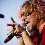 Sammy Hagar si David Lee Roth, pe aceeasi scena, alaturi de Van Halen?