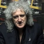 Brian May: Spiritual, ne simtim foarte aproape de Foo Fighters (video)