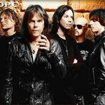 Concertul trupei EUROPE, reprogramat pentru iunie 2015