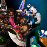 Metallica@ Blizzcon- un concert de vazut (video)