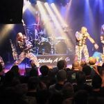 Sabaton: Swedish Pagans, live in California (video)