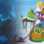 Apocalyptica, fundalul sonor al Angry Birds Finlanda (video)