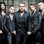 Asking Alexandria lanseaza un nou DVD: Live From Brixton And Beyond