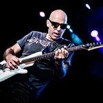 Joe Satriani: Chickenfoot mai are ceva de spus, discografic vorbind