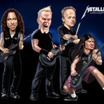 Metallica: Sad But True, live la TV (video)