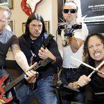 Metallica anunta un nou