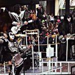 KISS, live la parada anuala de Ziua Recunostineti (video)