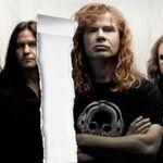 Basistul Megadeth: