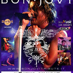 Shifting Sands canta alaturi de New Jersey Bon Jovi Tribute pe 15 ianuarie