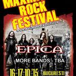 Annihilator noul nume confirmat pentru Maximum Rock Festival 2015