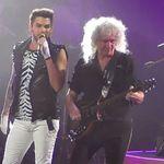 Brian May vorbeste despre Adam Lambert