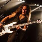 Oficial Pontus Egberg este noul basist King Diamond
